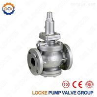 德国洛克进口蒸汽减压阀的分类及选型依据