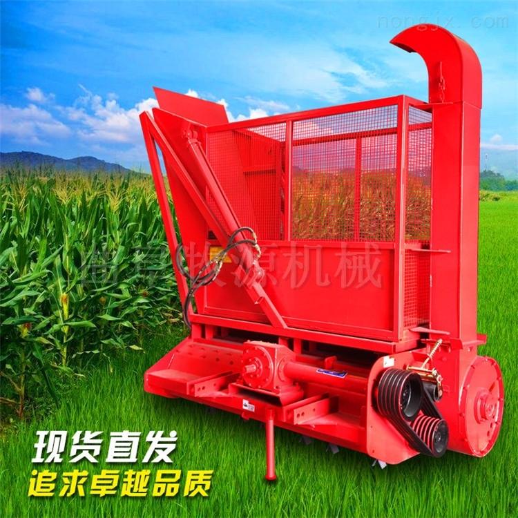 山东玉米秸秆收割粉碎机厂家