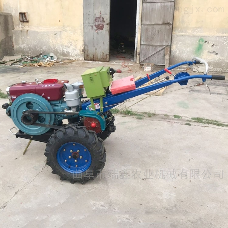 rx-180-甘肃硬土地手扶旋耕机