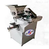 THM-60辣条机生产过程