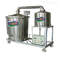 300斤粮无压蒸汽锅炉酿酒机蒸酒锅