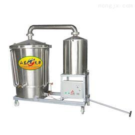 酿酒设备和纯粮酿酒工艺