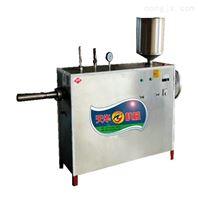 天津虾味糕棒虾片机
