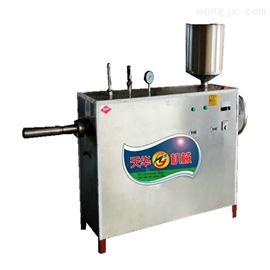 升级版凉糕机厂家直销米豆腐机