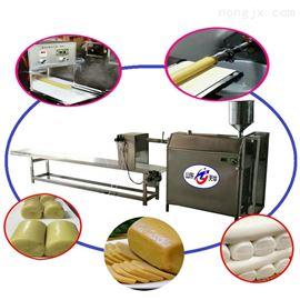 生产黄元米果的机器