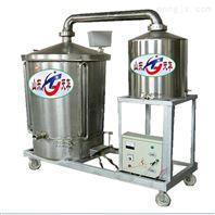 水蒸汽加热纯粮酿酒设备