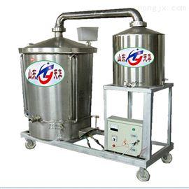 THN-150酿酒机工艺 酿酒设备
