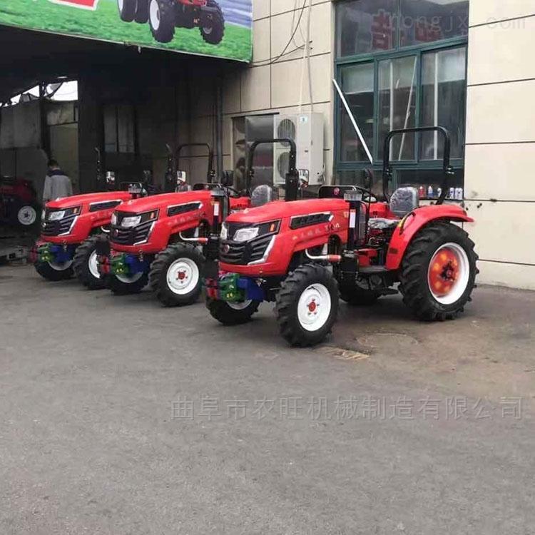 大马力四轮农用拖拉机