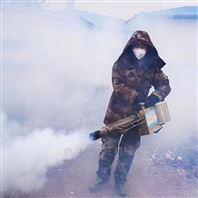 远射程果园杀虫烟雾弥雾机厂家批发