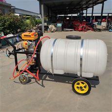 远程高喷200升药桶汽油打药机