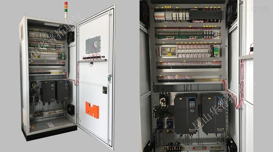 变频器柜-除尘变频柜-华普拓电气