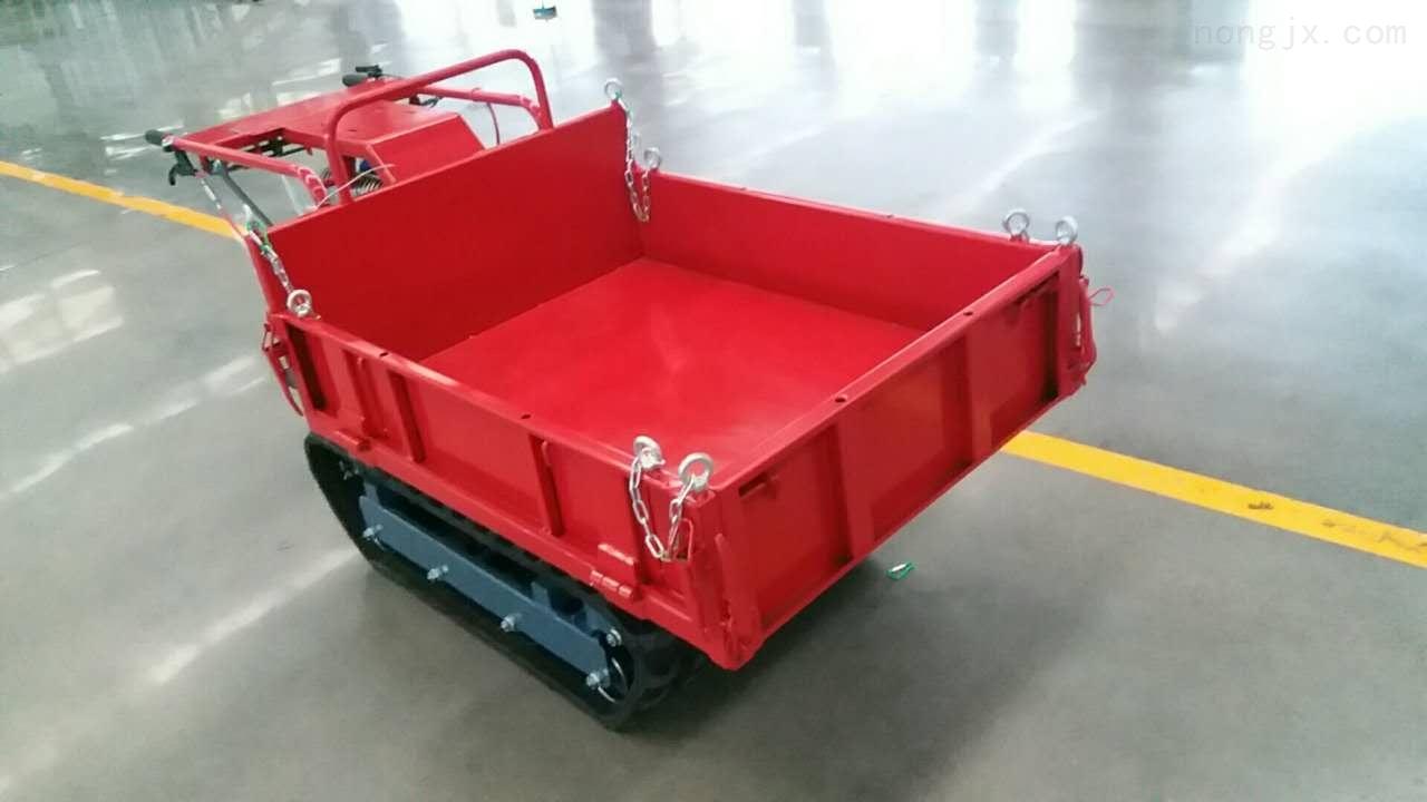 3B-30B-农用自卸搬运车