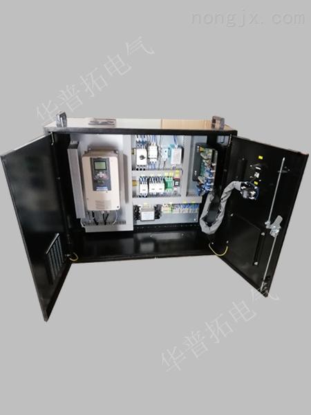 苏州自动化变频器控制柜-变频器柜-华普拓电气