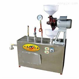 THF-60M酸浆水磨米线机自动磨浆生米熟化成型机