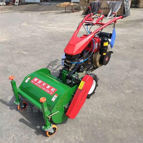 园林专用汽油灭草机