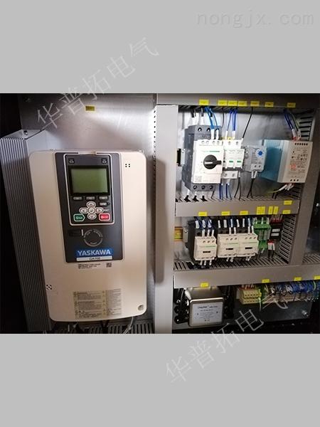 盐城变频器控制柜价格-变频器控制柜报价-华普拓电气