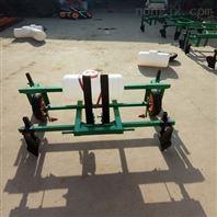 悬挂式小型田园覆膜机