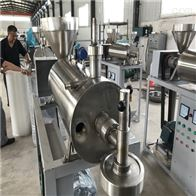 LM-200型漏瓢式粉条粉丝机 粉条生产线 汝阳机械