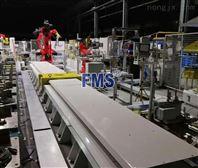 上海机器人第七轴 地轨 外部拓展轴 鸿姿