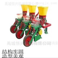 小麥玉米施肥播種機