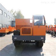 四川6吨履带运输车生产厂家