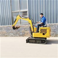 厂家直销小型履带挖掘机 建筑工程迷你勾机