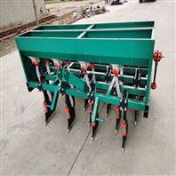 莴苣胡萝卜播种机汽油蔬菜种植机