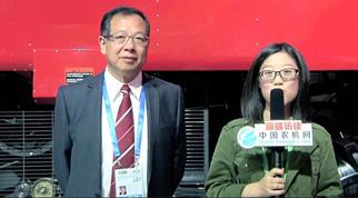 爱科集团:竭尽所能造福中国农机事业