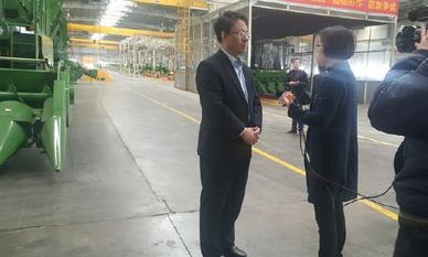 王喜恩:智慧农业必将成为农业的未来