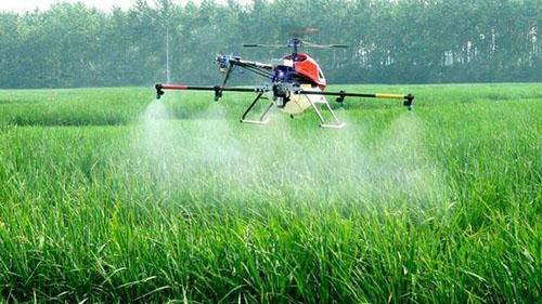 农业植保无人机市场潜力仍待挖掘
