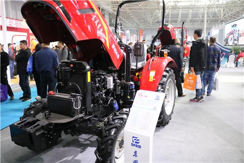 四川省農業機械化2020年工作要點