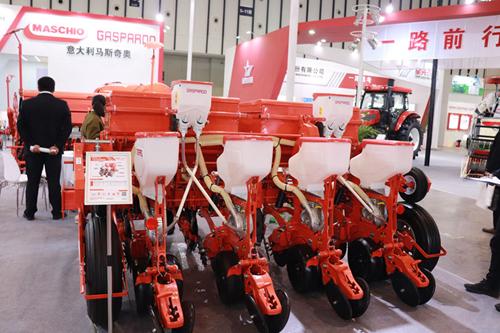 國家標準化管理委員會下達2020年國家標準計劃,其中農機標準7項