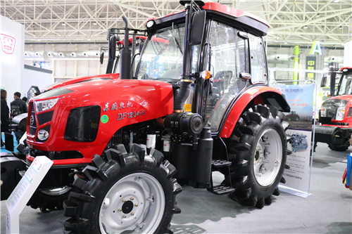 江西省農業農村廳辦公室關于2020年農機購置補貼機具種類范圍和補貼額一覽表公示