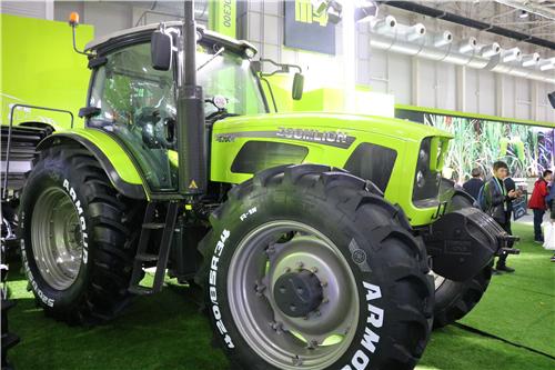 黑龍江省關于加快安裝農機遠程運維終端的通知