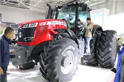 河北省关于做好农机装备智能化改造提升项目工作的通知
