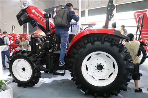 山西省农业机械发展中心关于规范山西农机安全监督管理信息系统车型库登记管理的通告