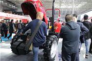 江蘇省關于公布拖拉機翻傾防護裝置強度檢驗報告核查整改結果的通知(第一批)