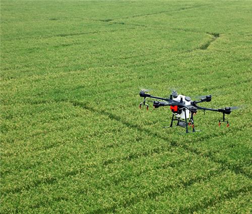 最高補貼13000元每臺!新疆開展2020年植保無人機購置補貼工作