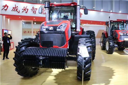 中國農業機械工業協會骨干企業產品產銷量信息發布(2020年3月)