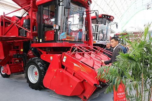 廈門市2020年農機購置補貼資金使用進度表(十)