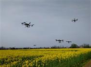 大疆農業「麥田金牌飛手大賽」獲獎名單公布