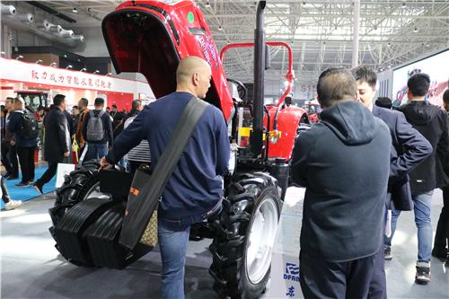 2.1亿元!陕西省2020年农机购置补贴实施方案出炉