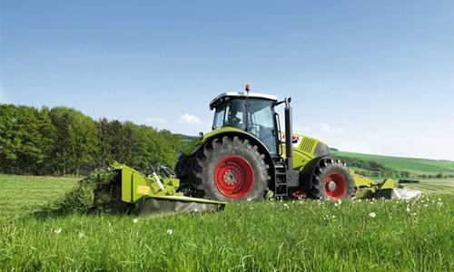 吉林省农机展之吉林康达农业机械