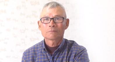 66歲勞動模范高才興講述啟飛智能植保無人機