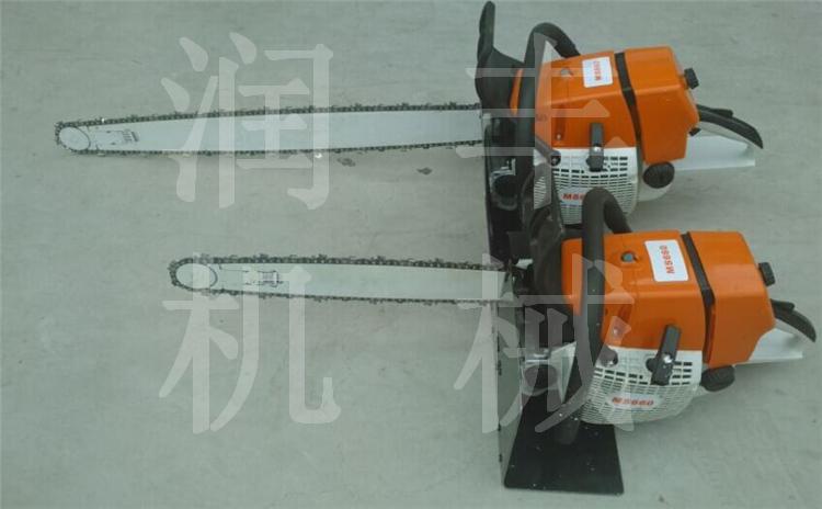 黑龙江便携式挖树机厂家图片