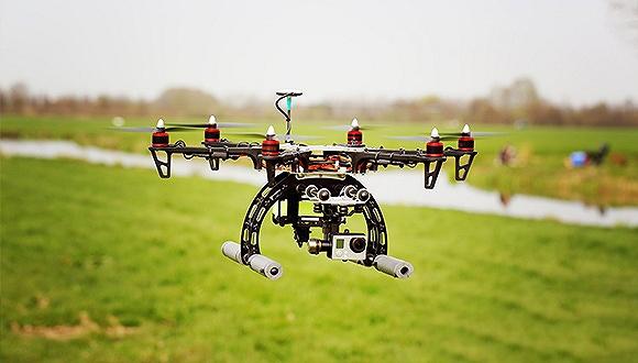 无人机引领农业革命的六大方向 第8张