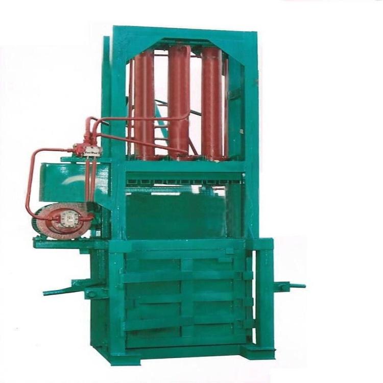 金属液压打包机型号齐全       废纸打包机专门用于打包废纸,纸皮,纸