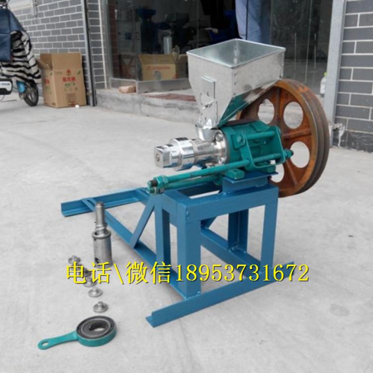 技术参数 加工原料:大米,玉米等 配用动力:220v 3kw四级电机或380v 4