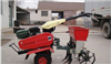 供应170F自走式中耕播种施肥机(链轨型)