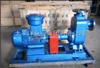 50WZ-15第三代WZ型自吸式无堵塞排污泵